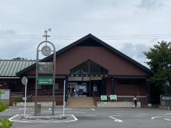 桔梗屋カフェ周辺2